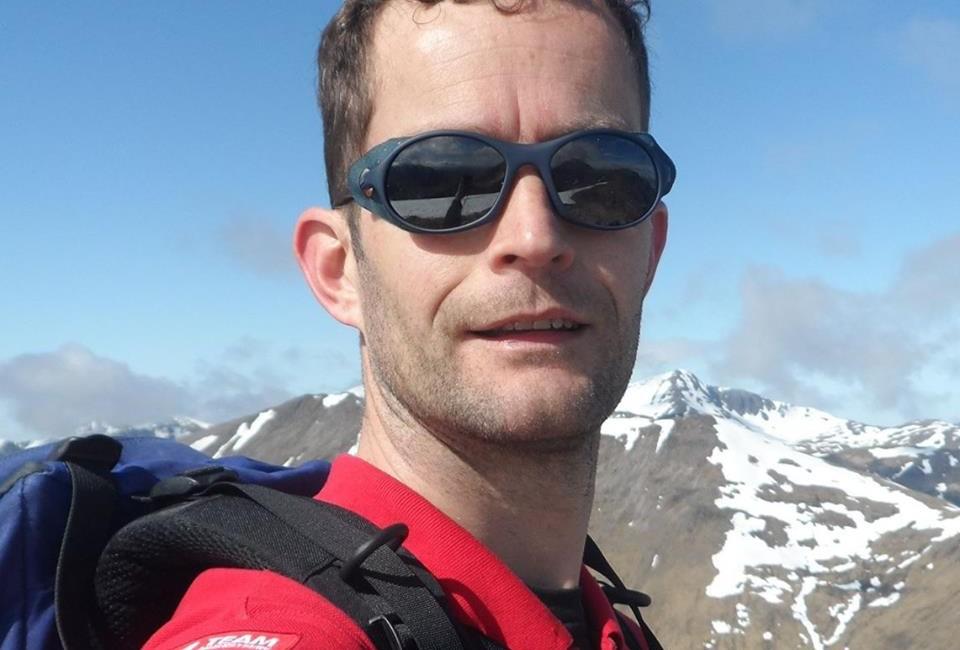 Zesduizend meter klimmen voor het goede doel